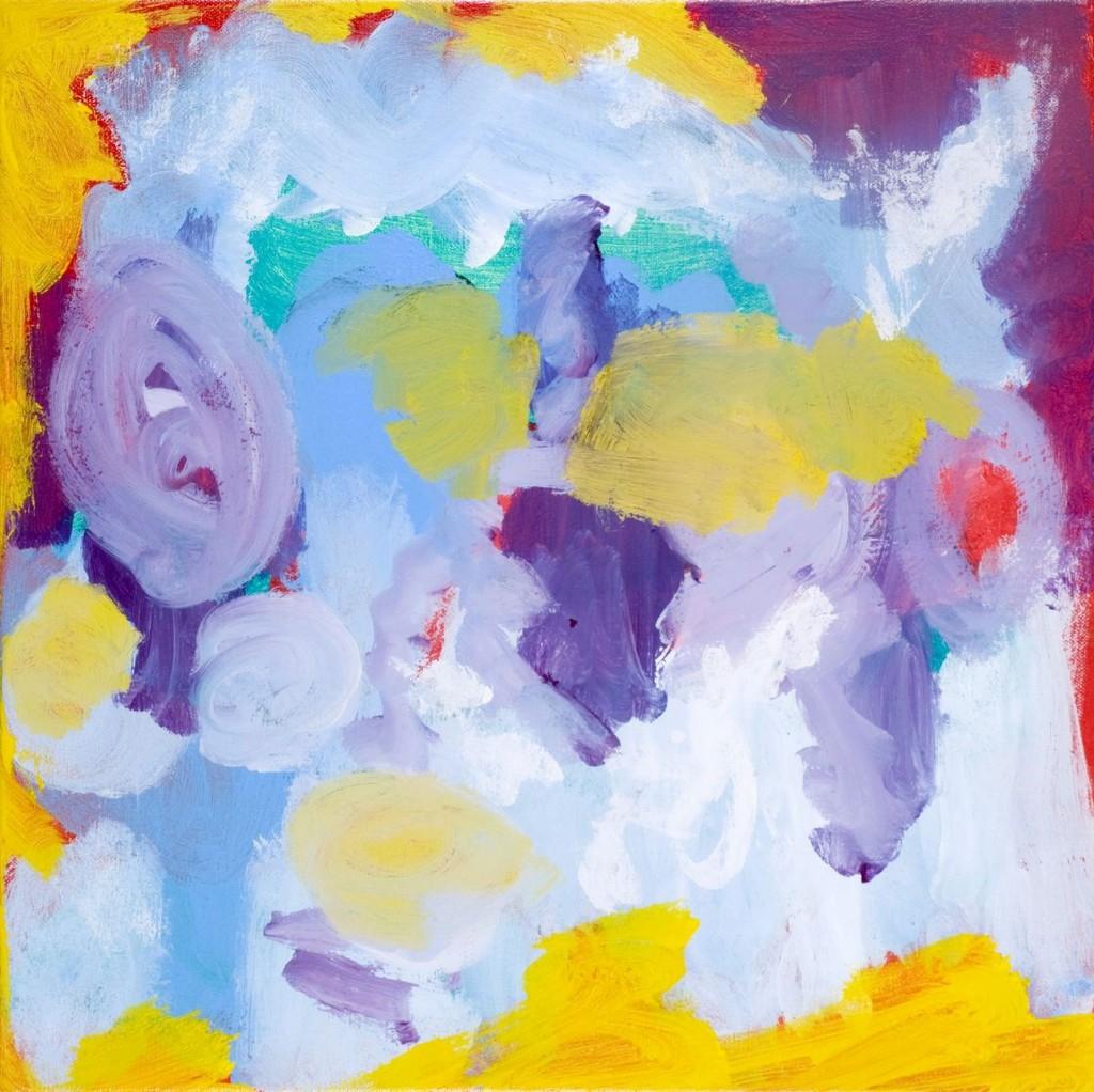 z.t., 2010-16 (acryl op doek, 40 x 40 cm)